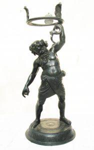 Fig. 5 bronze de Chiurazzi 2743